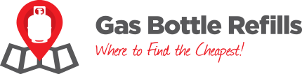 Gas Bottle Refills – Australia