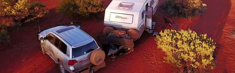 Off Road Caravanning in Australia (ORCA)