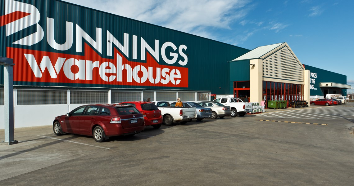 Find Bunnings Stores & Gas Prices Here