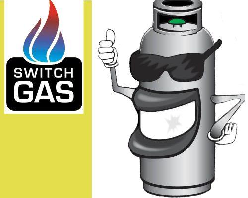 Qld Gas War
