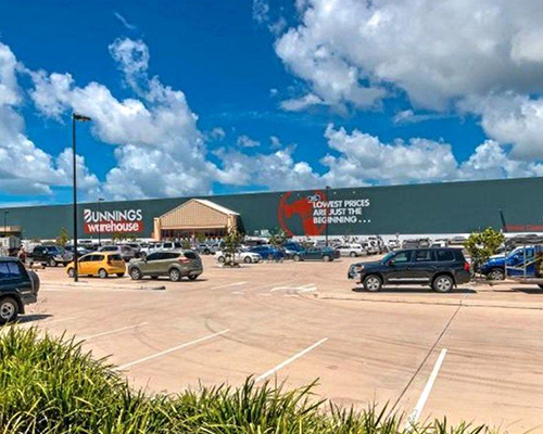 Bunnings Paget Mackay Qld swaps for $14.80